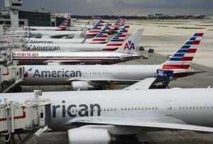 compagnie aérienne américaine