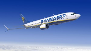 Ryanair 737-MAX