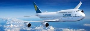 Lufthansa compagnie