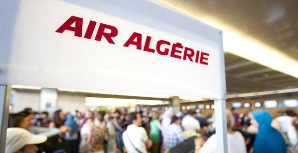 Air alg rie enregistrement en ligne carte d 39 embarquement for Air algerie reservation vol interieur