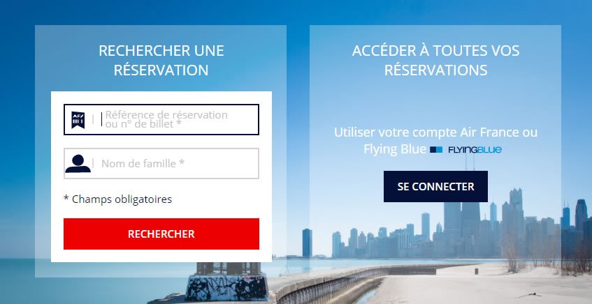 airfrance-reservation