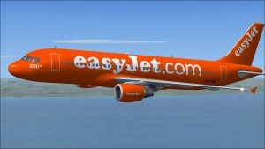 easyjet compagnie