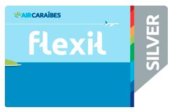 flexil-silver-air caraibes