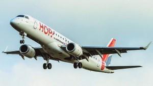 hop ! avion