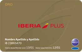 iberia-carte-oro