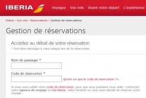 iberia-reservation