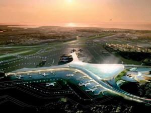 terminal 2 aéroport mubai