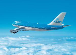 KLM-Compagnie