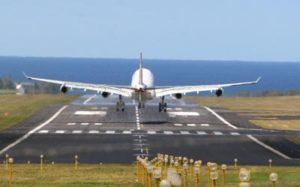 afrique transport aérien