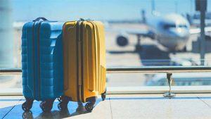 revendeur f0138 80130 British Airways: Transport et franchise de bagage à main/soute